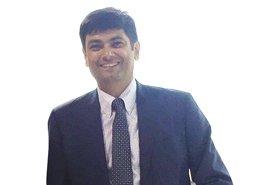 Anurag Madaan